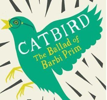 Author Cantor Barbara Ostfeld, Catbird: The Ballad of Barbi Prim