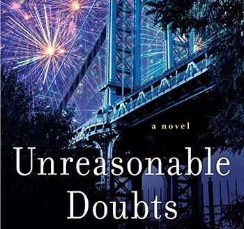 Author Reyna Gentin, Unreasonable Doubts