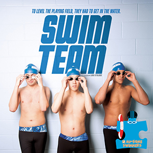 Au-Some Swimmers Film Event And Fundraiser