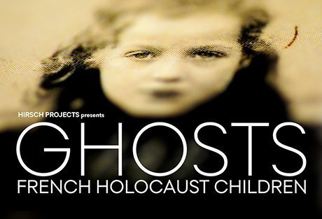Ghosts: French Holocaust Children