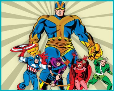 Exploring American Jewish Culture in Superheroes and Graphic Novels Workshop