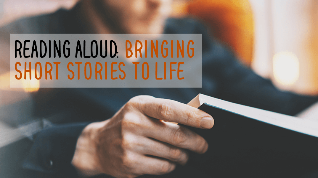 Reading Aloud: Bringing Short Stories to Life - Holland Family Building