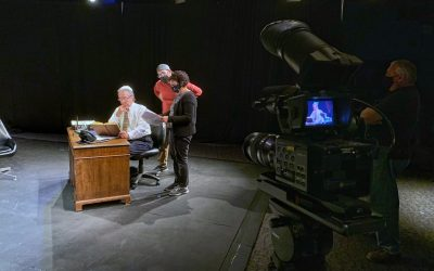 Local theater companies find new worlds to explore